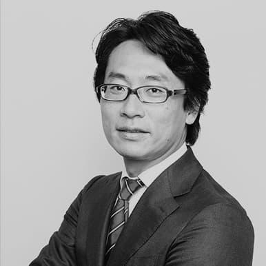 ARAKADO CEO 柴田 秀夫
